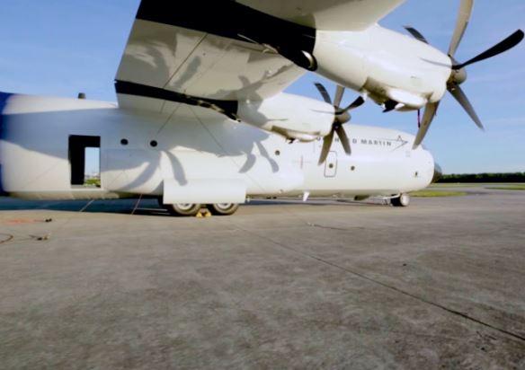 LM-100J Super Hercules specs