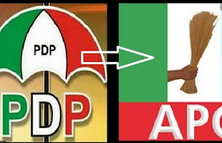 Nigerians knows you're the headquarters of corruption, PDP slams APC