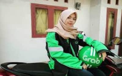Cara Mendaftar Grab Pelabuhan Merak Banten Online Dan Offline