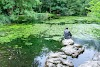 Maintain Your Pond in Freezing Season