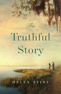 Enter The Truthful Story Book Giveaway. Ends 12/5