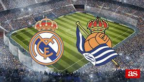 Real Madrid - Real Sociedad Canli Maç İzle 06 Ocak 2019