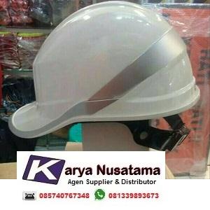 Jual Helm Putih Untuk Pertambangan Merk Delta Plus di Surabaya