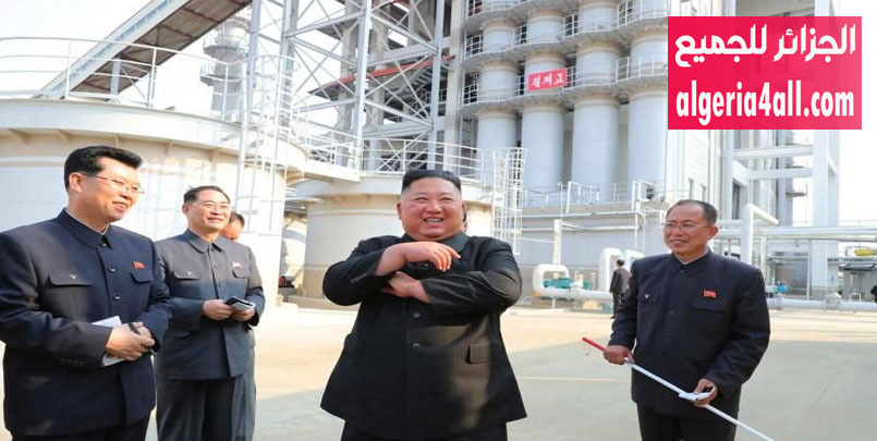 북한 지도자 김정은,North Korean leader Kim Jong Un,South Korean News Agency (Yonhap)
