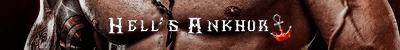 Hell's Ankhor | Aiden Bates & Ali Lyda