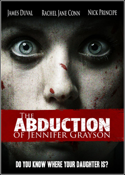 Baixar The Abduction of Jennifer Grayson Dublado Grátis