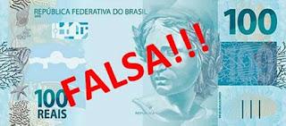 PF investiga esquema de distribuição de cédulas falsas, no Sertão da Paraíba