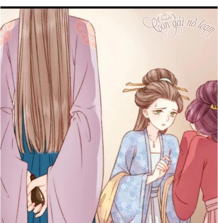 Nàng Phi Cửu Khanh - Thần Y Kiều Nữ chap 18 - Trang 24