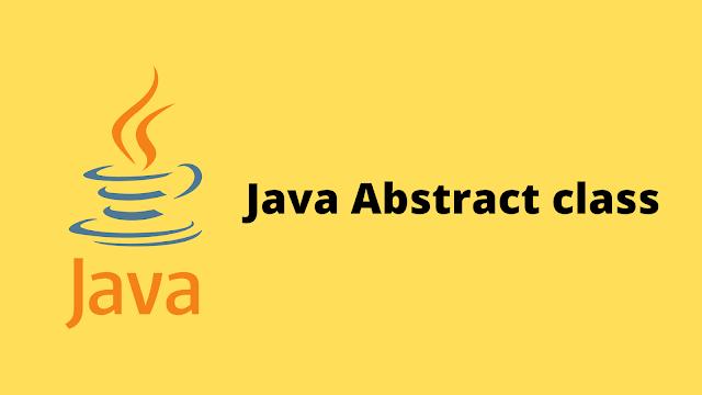 HackerRank Java Abstract Class problem solution