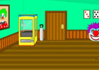 Play MouseCity - Clown House Escape