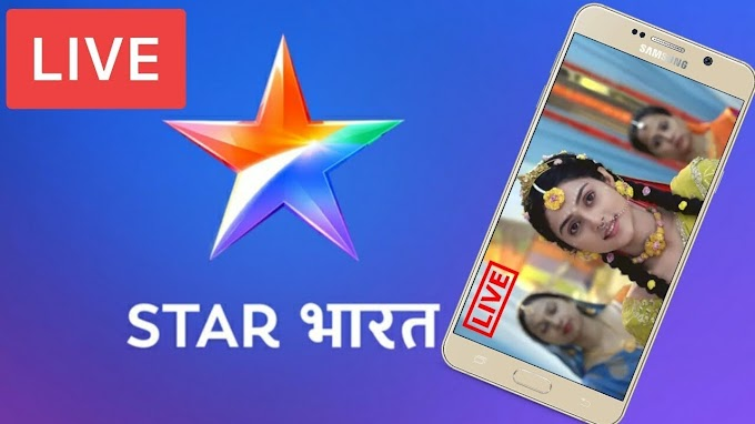 Star Bharat HD Watch Online Live Tv Channel