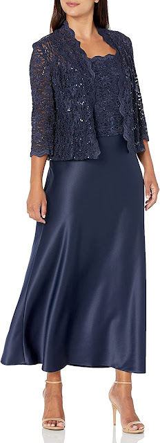Cheap Tea Length Mother of The Groom Dresses