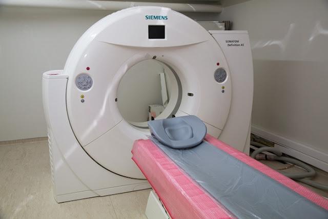 Χωρίς αξονικό τομογράφο η Αργολίδα μέχρι να τοποθετηθεί ο καινούργιος στο νοσοκομείο Άργους