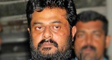 ED arrests Vendhar Movies Madhan