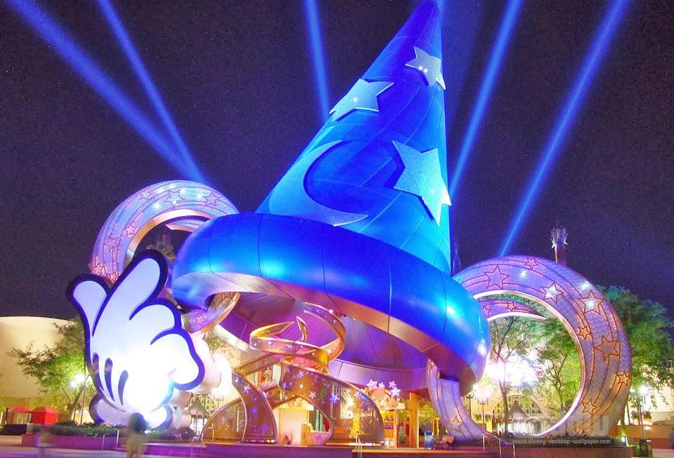 Disney Holllywood Studios Orlando