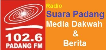Streaming Radio 102.6 Suara Padang FM