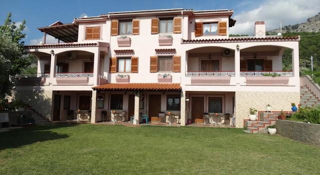 Villa Melina Thassos