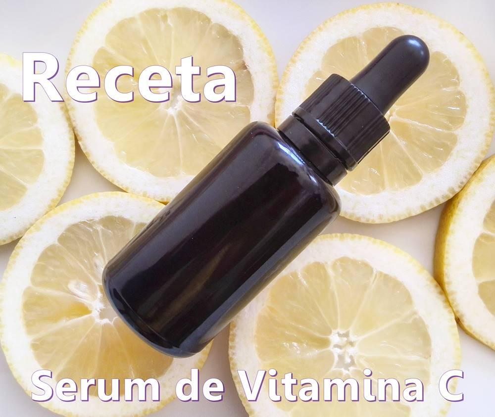 Serum vitamina e casero