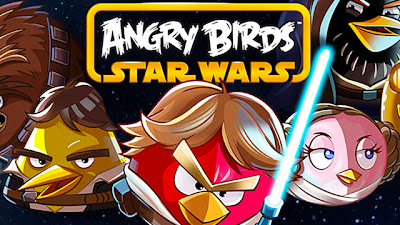 Angry Birds Star Wars Game Full Version Free Downoad