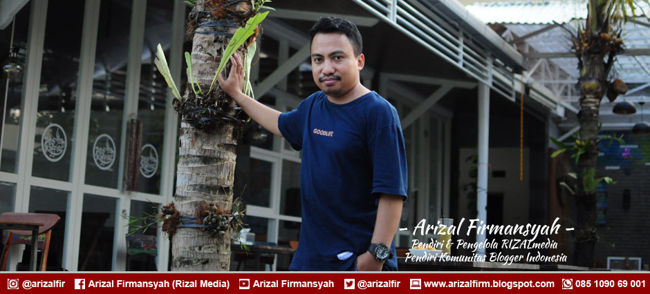 Arizal Firmansyah