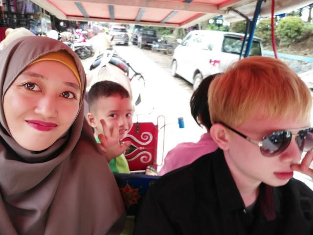 Lipstik Purbasari Matte Teman Bepergian yang Asyik