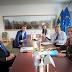 Los líderes europeos entran en el cuarto día de negociaciones sobre el fondo de recuperación