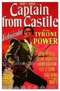Un Capitan De Castilla (1947) [Latino-Ingles] [Hazroah]