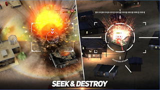 Drone 2 Air Assault v0.1.140 Hack Mod Android Apk Download