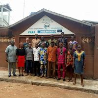 Atelier de pilotage du projet ProSeSS: semences du soja au Benin