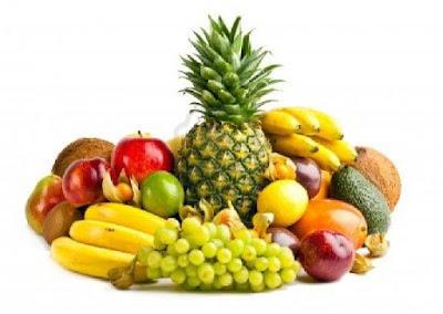 buah untuk ibu mengandung