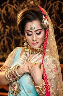 cara baru dalam memakai perhiasan