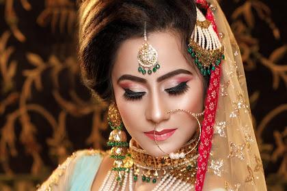 Cara Menyenangkan Baru  untuk  Memakai Perhiasan Anda
