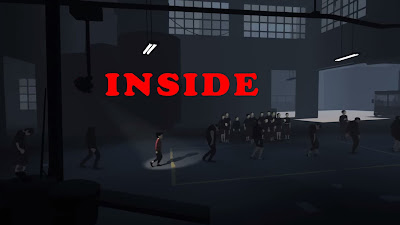 INSIDE Key Generator (Free CD Key)