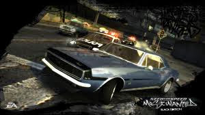 Permalink to Cheat NFS Most Wanted Black Edition PS2