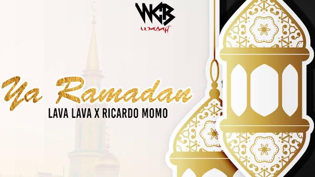 AUDIO | Lava Lava X Ricardo Momo – Ya Ramadan | Download