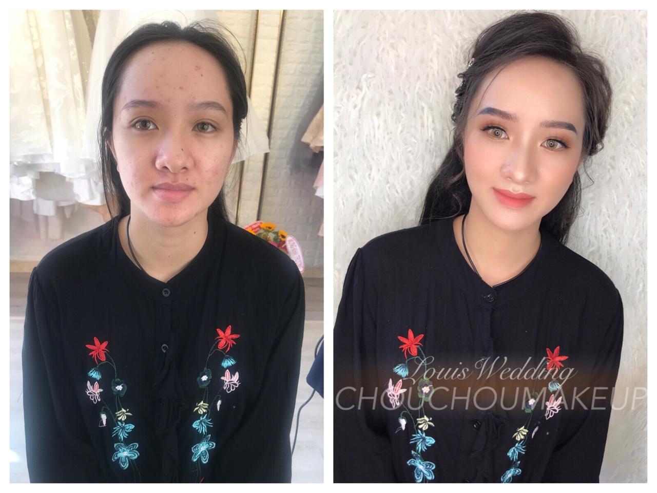 Những lý do khiến chị em phải ghé ngay tiệm make-up đang cực hot ở Gia Lai này!