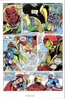 La Guerra Kree-Skrull