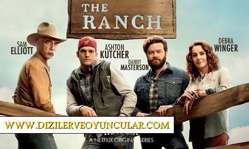 Netflix Projesi Olan Dram ve Komedi Konulu The Ranch Dizisi Piyasaya Hızlı Giriş Yaptı ve İkinci Sezon Onayını Kaptı.