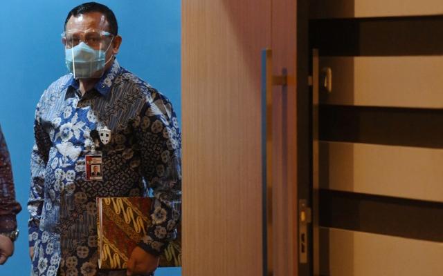 Sewa Heli Rp30 Juta untuk Mudik, Berapa Harta Kekayaan Ketua KPK Firli Bahuri?