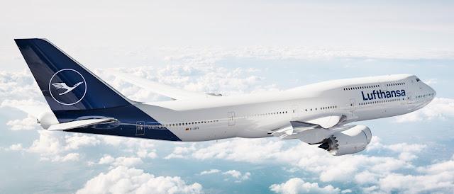 Google Cloud e Grupo Lufthansa anunciam parceria estratégica