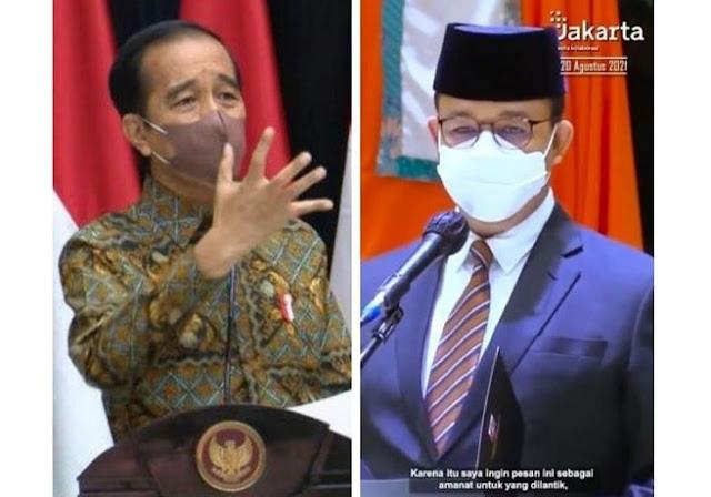 Beda Sikap Istana dan DKI Perihal Gugatan Pencemaran Udara