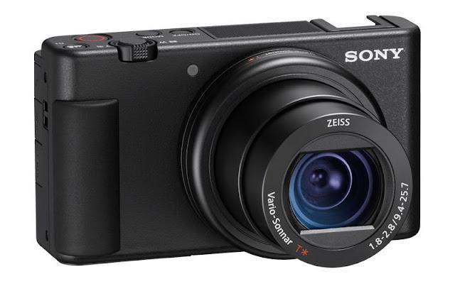 Sony si prepara ad annunciare una nuova videocamera per Vloggers