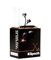 Klipsch X4I Headphone Review