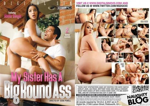 My Sister Has A Big Round Ass (2016)