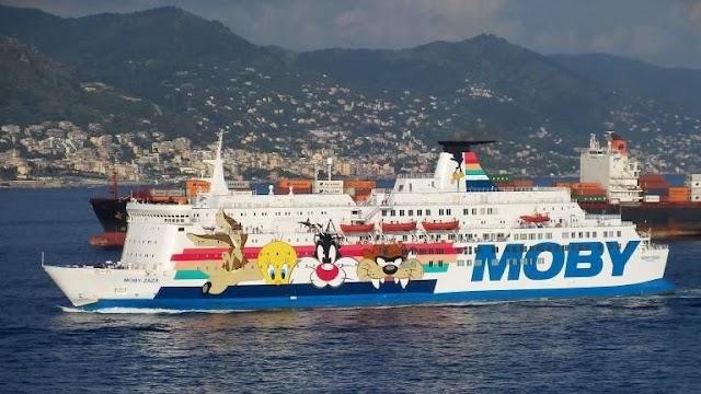 Protesta su Moby Zazà, 14 tunisini pronti a scendere dalla nave: verranno trasferiti a Siculiana