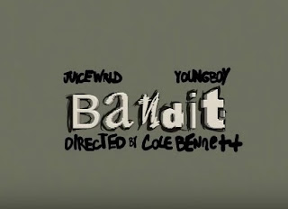 Video Juice WRLD x NBA Youngboy - Bandit Mp4 Download