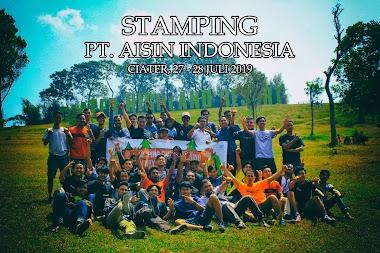 FUN GAMES PT. AISIN INDONESIA