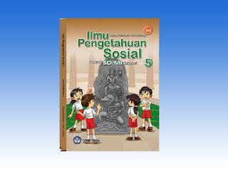 Pembelajaran Mata Pelajaran Ilmu Pengetahuan Sosial (IPS) SD
