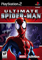 Tips Dan Cheat Game Ultimate Spider-Man PS2 Lengkap