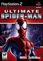 Tips Dan Cheat Game Ultimate Spider-Man PS2 Lengkap